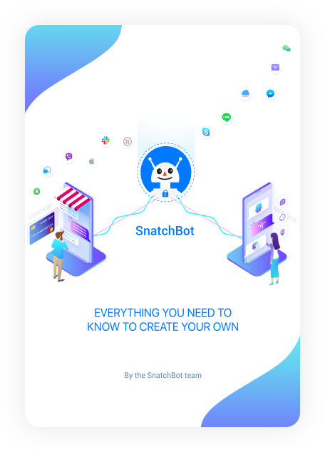 Chatbots: Everything You Need to Know to Create Your Own