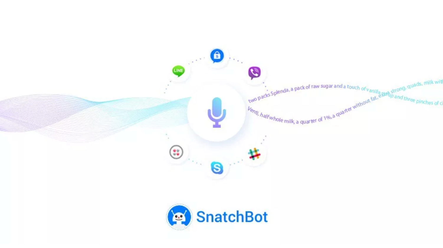 SnatchBot Added LINE to Increase It's Multi-Channel Rea...