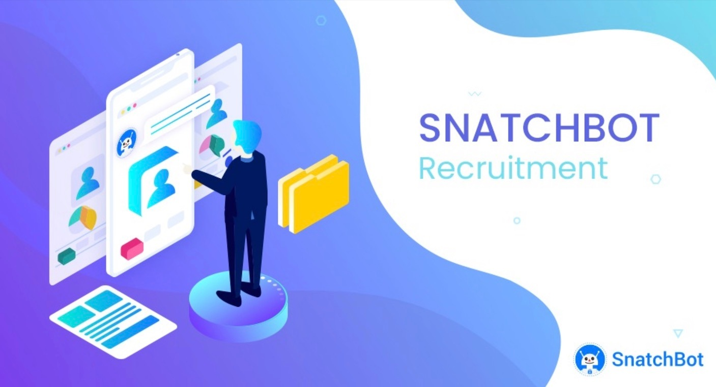 How HR companies use recruitment chatbots