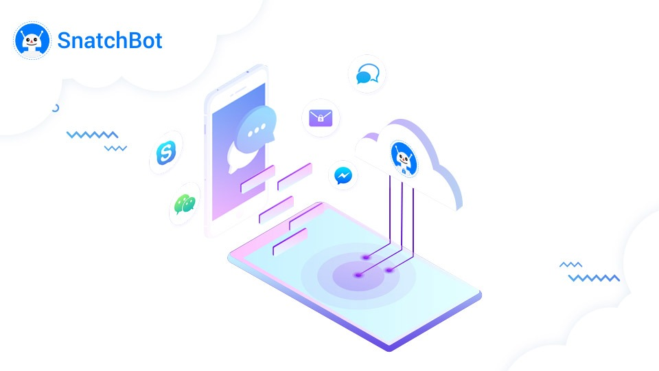 Bots Answer the Call in Both IT Service and Support