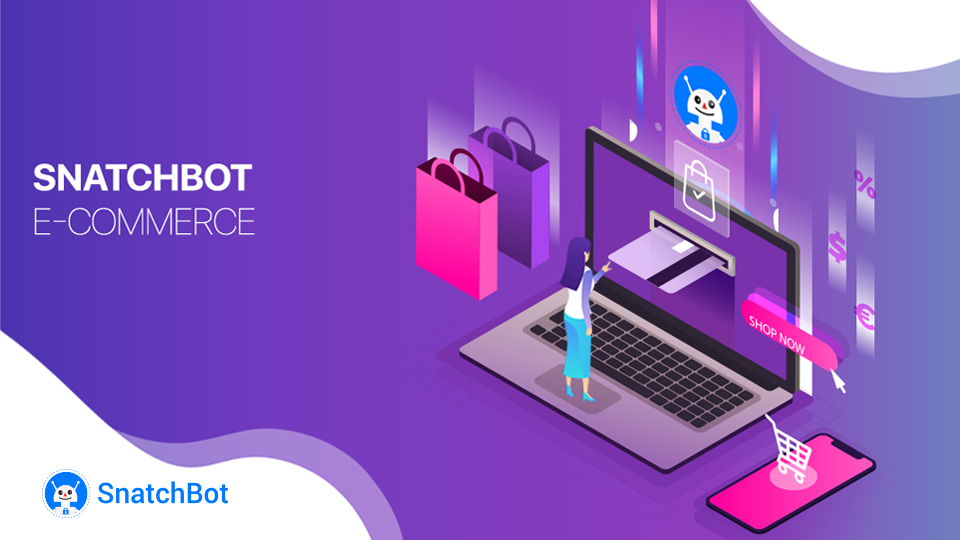 Omni-Channel and Bots: The New Wave of e-Commerce