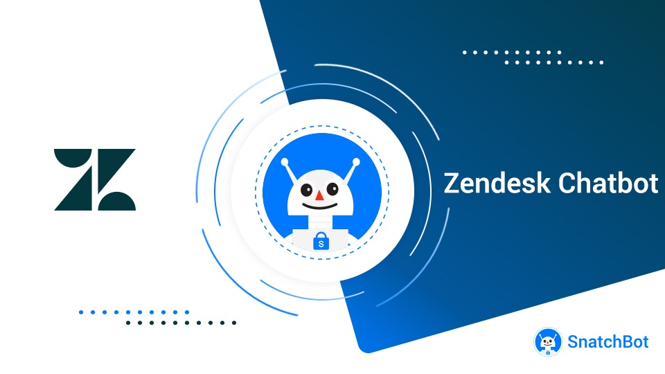 Zendesk Chatbot: all you need to know to create your own