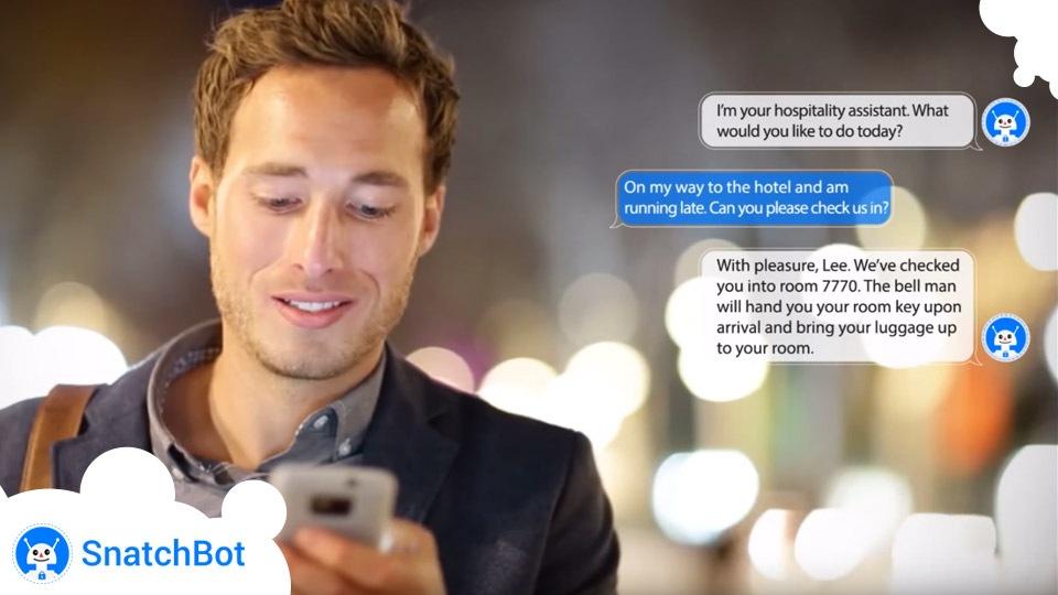 Criar um chatbot eficaz