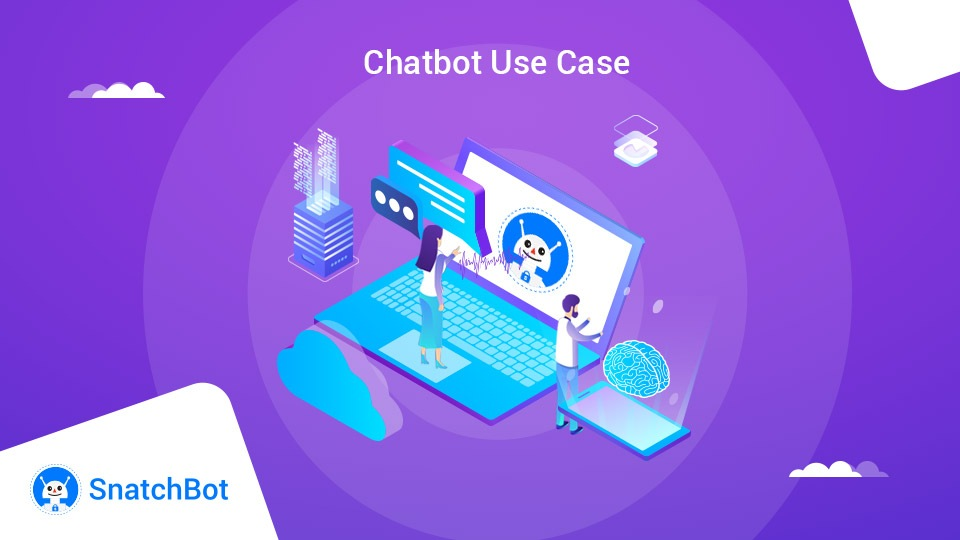 Chatbot Use Case Examples in Business, Part 2