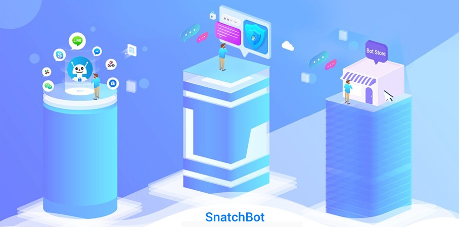 SnatchBot named a High Performer in the Fall 2018 Report by G2 Crowd