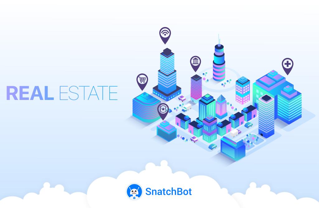 Chatbots no Mercado Imobiliário