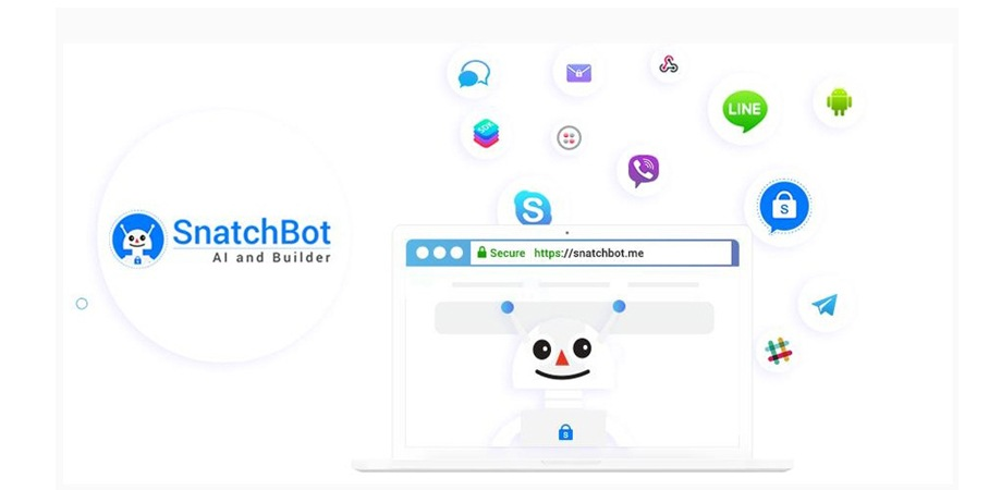 AI is Fundamentally Changing the Way We Do Business: How SnatchBot Created a Market-leading Solution