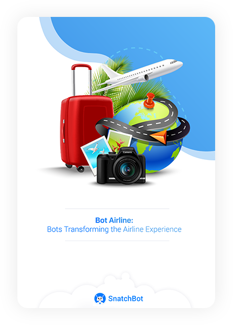 Bots are transforming the Airline Experience