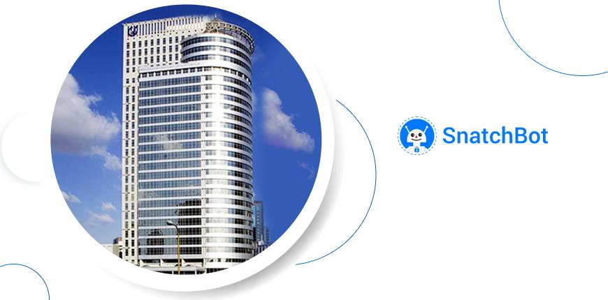 SnatchBot expands: opens new Ramat Gan office