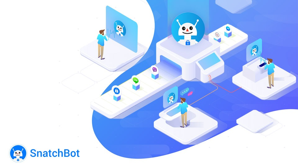 Venturebeat - SnatchBot Q&A: How does a dedicated chatbot vendor keep up in a fast-growing market?