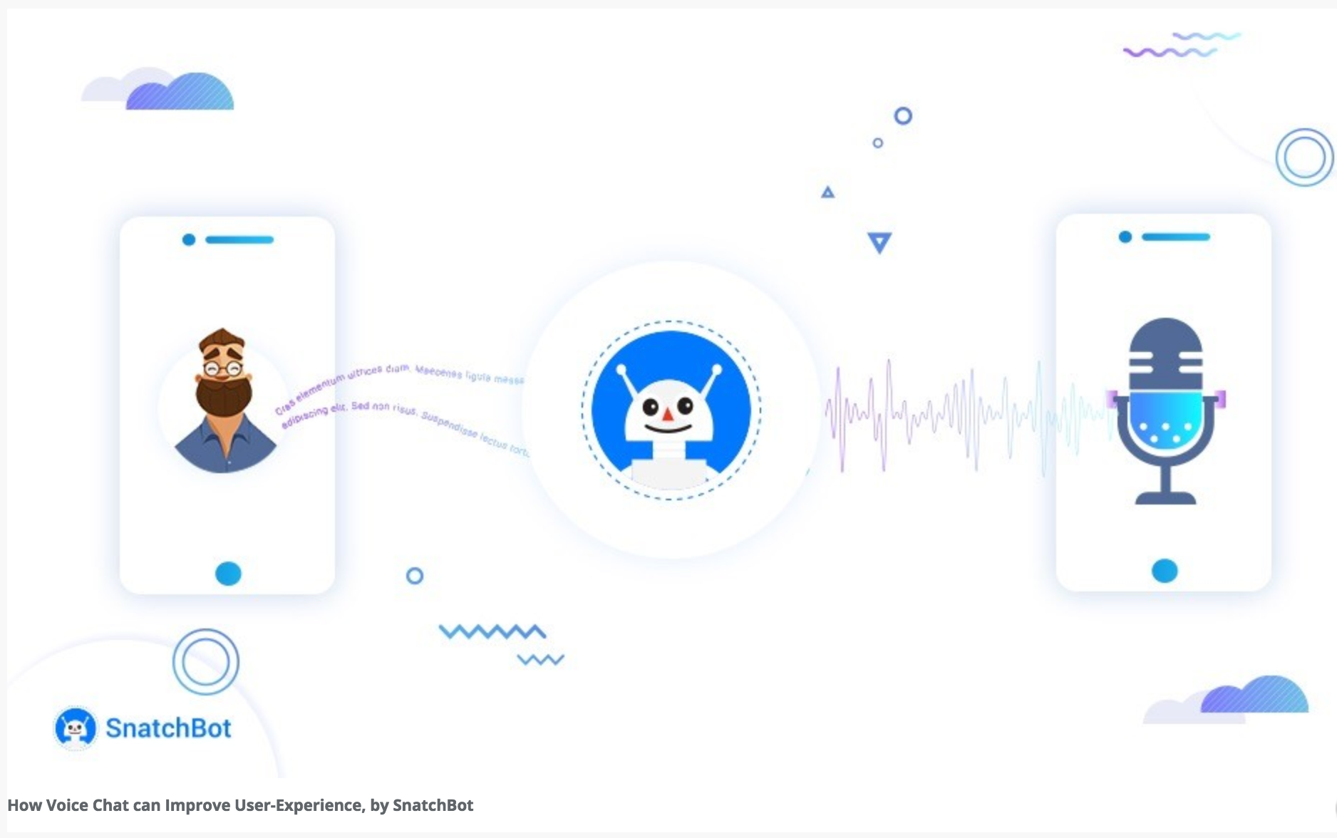 How Voice Chat can Improve User Experience