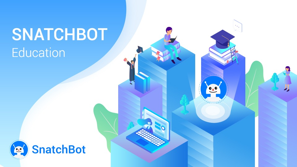 Chatbots Raise Their Hands in the Education Space